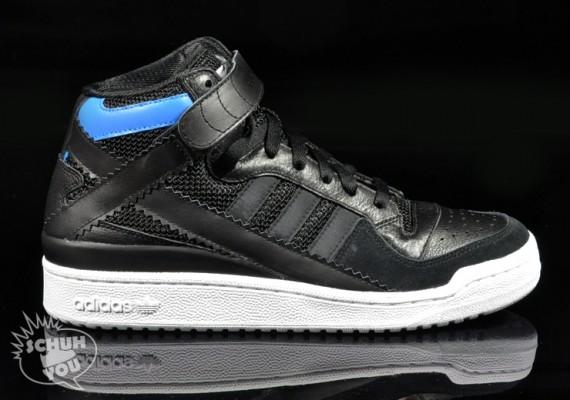 adidas forum mid ot tech