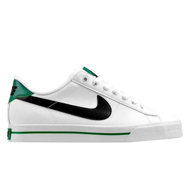 nike classic shoes