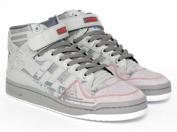 on sale 595e8 aaac6 Adidas Originals Forum Mid